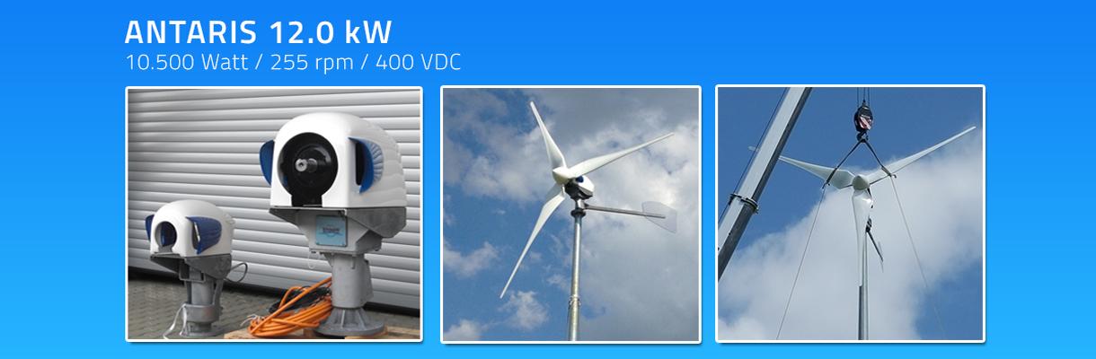 Home | BRAUN Windturbinen GmbH